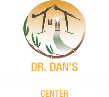 Dr. Dan's Natural Healing Center Logo