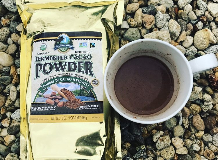 Fermented Cacao Drink
