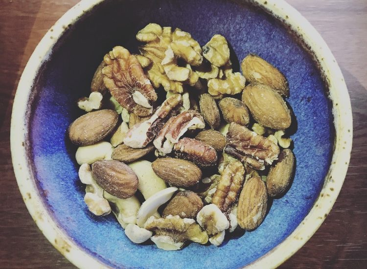 Why and How to Soak and Dehydrate Nuts, Seeds, and More!