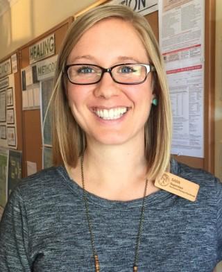Sara Thielsen, NTP– Staff Supervisor, Nutrition Counselor & Patient Advocate